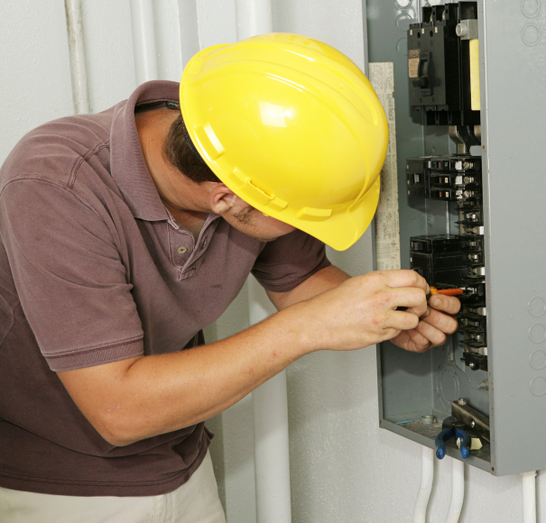Electrical installment and maintenance by Limon Gelli Electric Corp